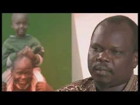 SPLM leader speaks to Al Jazeera - 20 Oct 07