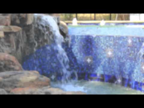 Luxury Pools Design McKinney