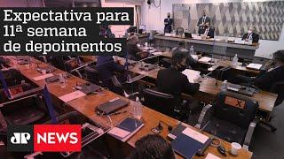 Senadores da CPI tentaram desconstruir a minha imagem e me atacar, diz deputado do Amazonas
