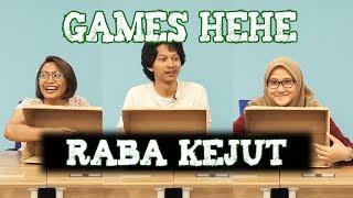 Games Hehe: Meraba-raba Menebak Benda