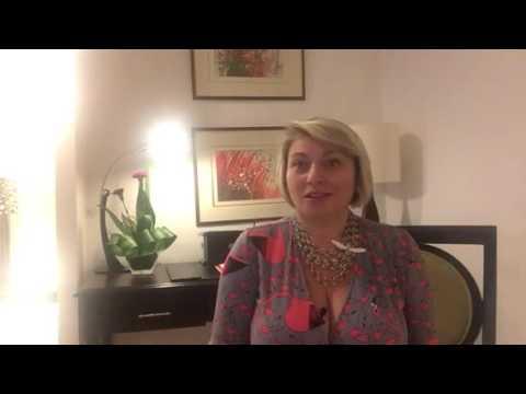 Гороскоп от анжелы перл на июнь 2017 рак