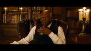 Django Unchained - Official Trailer 3