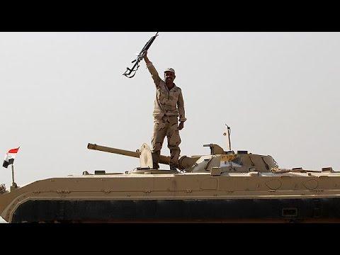 Ιράκ: Επίθεση μαχητών του Iσλαμικού Κράτους στο Κιρκούκ
