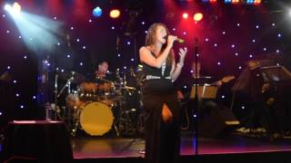 Try a little Tenderness - Aretha Franklin - covered by Rebecca Neale