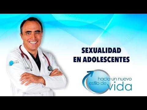 SEXUALIDAD EN ADOLESCENTES - HACIA UN NUEVO ESTILO DE VIDA