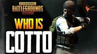 Who is COTTO? | CLOUD 9 | PRO PLAYER TIPS AMA | Pubg Mobile