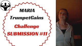MARIA   TG Challenge Submission #11