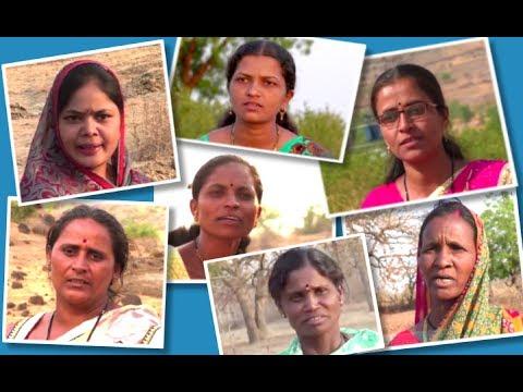 Wonder Women Shine in Water Cup 2017 (Marathi)