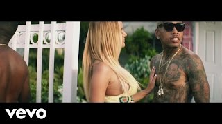 Jeremih - Nasty (ft. Kid Ink, Spice)