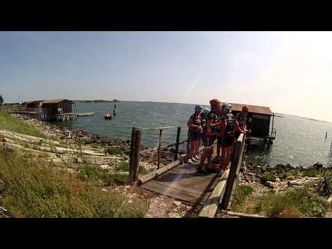 Preview video Giro Delta del Po 17/05/2015
