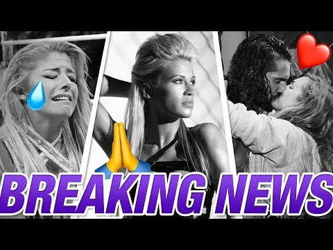 Download Ashley Massaro Passes Away, Alexa Bliss Removed from Money In The Bank Match! | News and Rumors HD Mp4 3GP Video and MP3