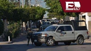 Cae 'El 20', Jefe De Seguridad De Mayo Zambada  Titulares Con Vianey Esquinca