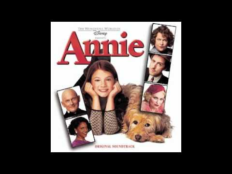I Think I'm Gonna Like It Here - Annie (Original Soundtrack) Mp3