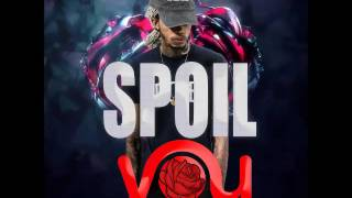 Alkaline - Spoil You [Clean] - October 2016