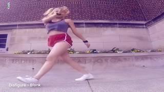 Disfigure || Blank ♥ EDM ♥ Electronic dance music®