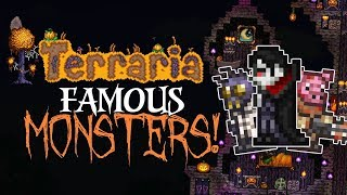 Terraria Top 5 Pumpkin Moon Weapons! | PC, Console, Mobile Events ...