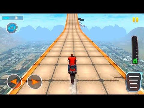 🥇 Stunt Biker 3D Cheats 🥇