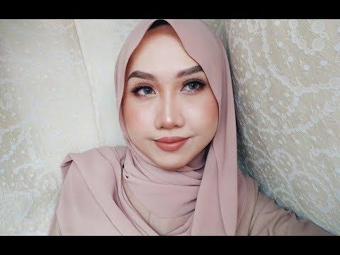 raya makeup using only drugstore makeup