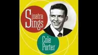 Frank Sinatra - So In Love