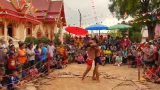 preview picture of video 'Best Muay Thai Fight Ever'