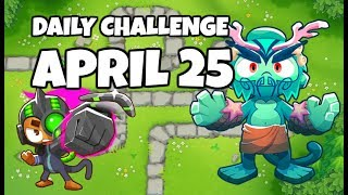 bloons td 6 daily challenge august 25 - Free Online Videos Best