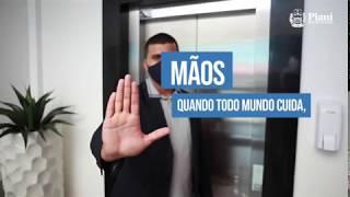Governo do Estado do Piauí - Higienização cuidando da saúde