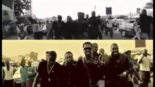Stay Jay - Sue ft. Sarkodie & Dr Cryme (Official Music Video)