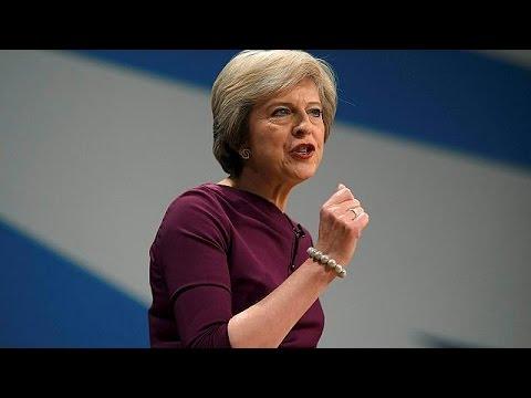 Brexit: Ευρώπη και …Σκωτία πιέζουν το Λονδίνο