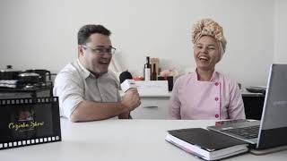 Bate Papo Viver Goiás - Buffet Cozinha Show com Vera Fortes