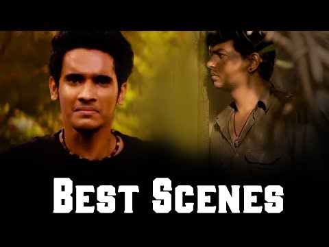 Latest South Indian Movies | Super Scenes | Compiltion Part 8 | Hindi Dubbed Movies