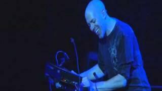 Dream Theater - Octavarium Part 1 (Score)