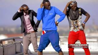 Dj Katta Feat Guardian Angel 7heaven Video Mix