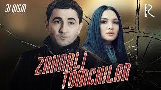 Zaharli tomchilar (o