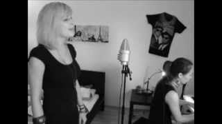 My friend- Anouk (COVER) RebekkaIna