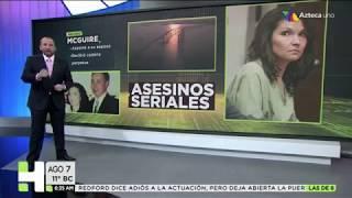 Asesinos Seriales: Melanie McGuire