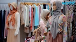 America's First Muslim Clothing Store: Islamic Fashion Isn't Just For Muslims