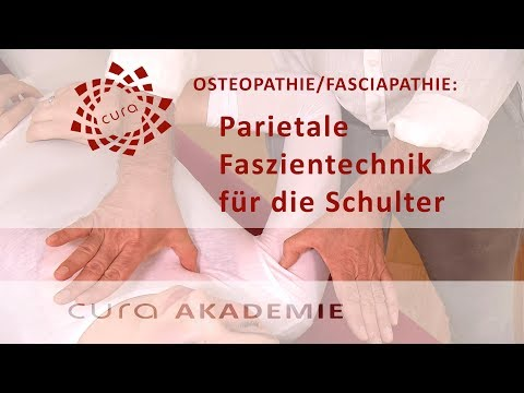 Massage mit herniated