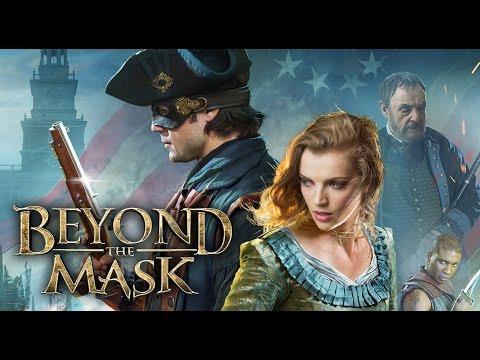 Beyond The Mask DVD movie- trailer