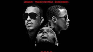 French Montana - Don't Panic (Remix) feat. Chris Brown & Jeremih