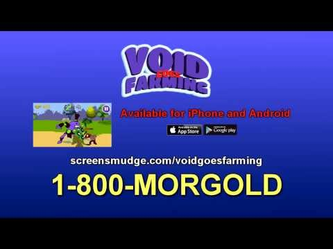 Video of Void Goes Farming