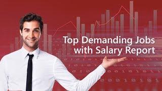 Top Demanding Job Skills in 2018 & Beyond | Highest Paying Jobs | Top Technical Skills