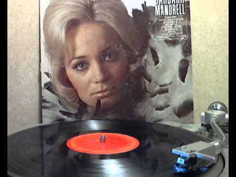 barbara mandrell the midnight oil original lp version
