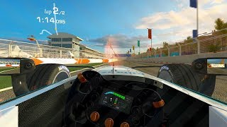 Marrakesh Real Racing 3 Virtual Lap