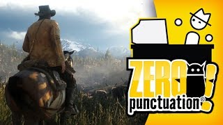 Red Dead Redemption 2 (Zero Punctuation)