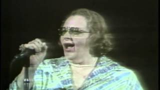 Kate Smith From The Flyers Vs Bruins Stanley Cup Playoffs May 19th 1974