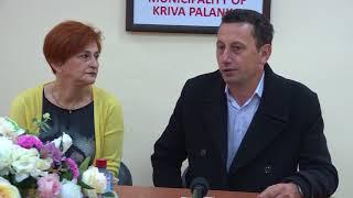 Обраќање на градоначалникот Мицевски на работилница за животна средина