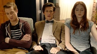 The Eleventh Doctor in Isolation