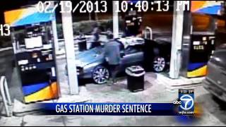 D.C. man gets 50 years for killing man at Branch Ave. gas station