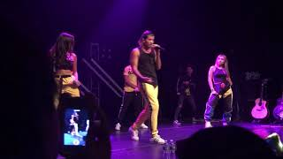 Right Back With You - JAGMAC