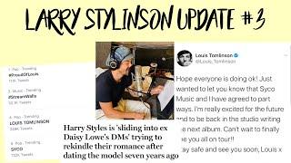 Larry Stylinson Update #3